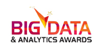 2018 The Big Data Awards